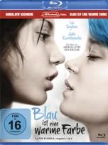 Blau Ist Eine Warme Farbe Alamode Filmverleih